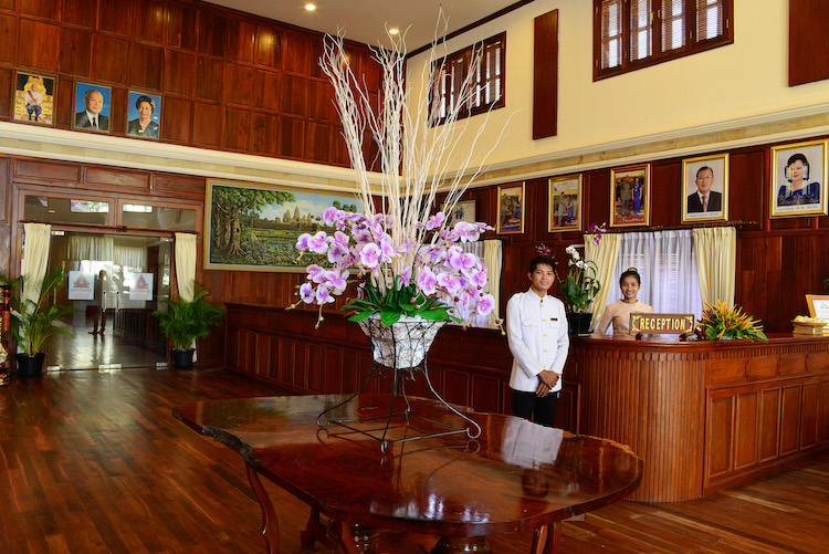 Sokhalay Angkor Inn, Siem Reap