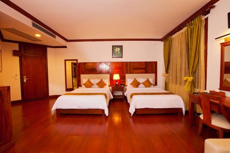 Sokhalay Angkor Villa Resort (Deluxe Villa) (1)