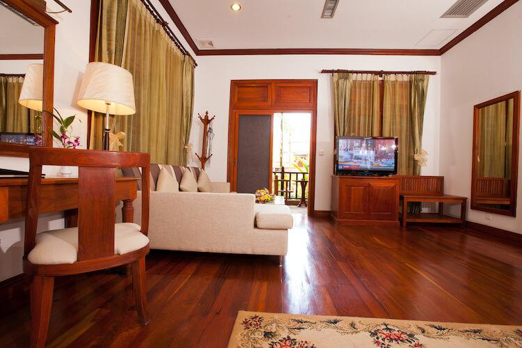 Sokhalay Angkor Villa Resort(48)