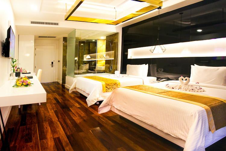 Premier Luxury Twin (1)