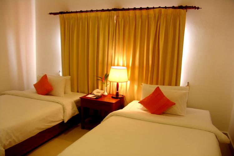 Sokhalay Angkor Inn - Standard Twin 1