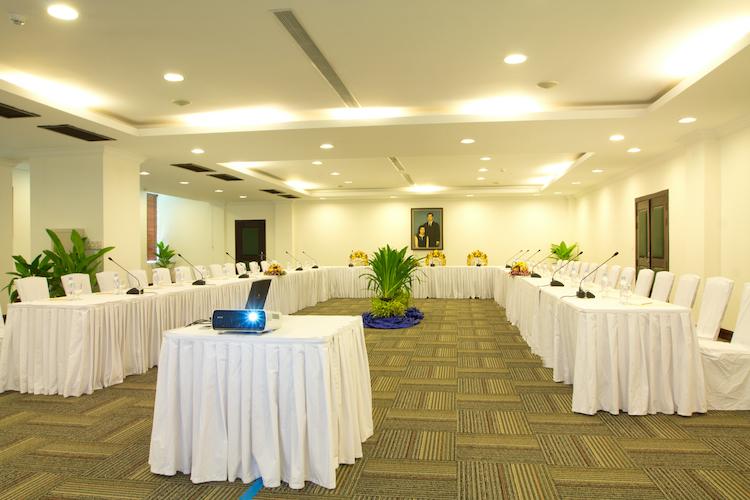 Sophamith Ballroom (3rd Floor) (2)