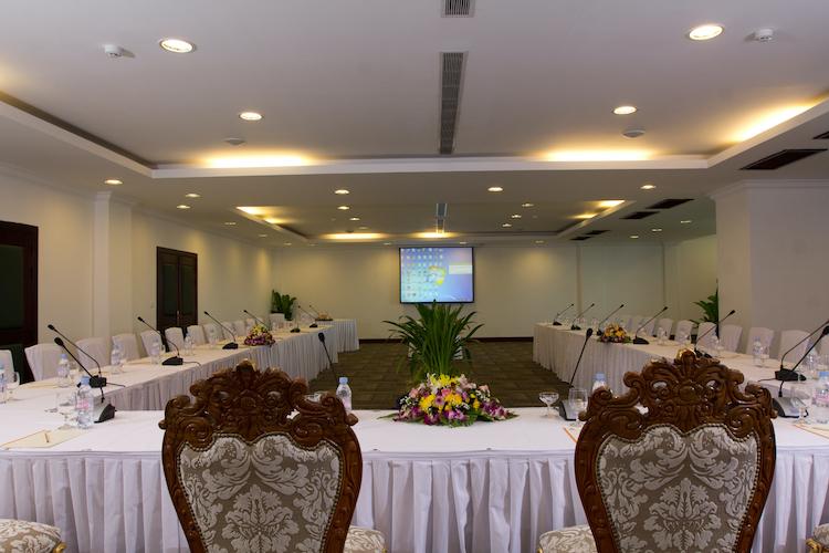 Sophamith Ballroom(3rd Floor) (1)