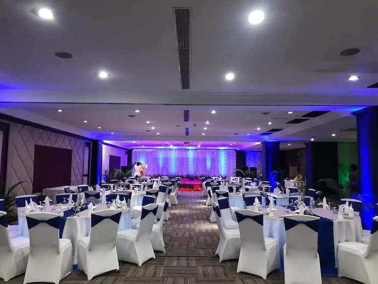 Sophamith ballroom 2